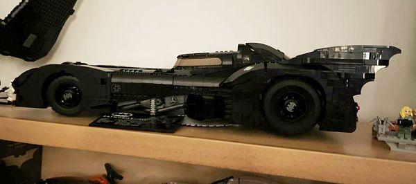 Comprar Batmobile 1989 de LEGO 76139