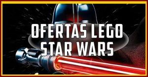 Ofertas LEGO Star Wars