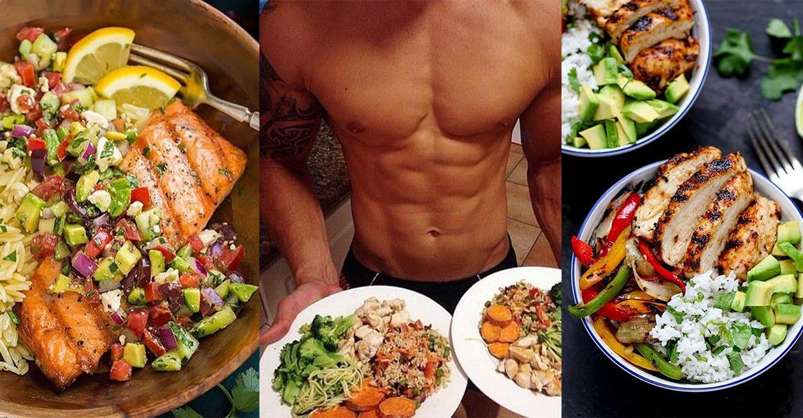 dieta calistenia