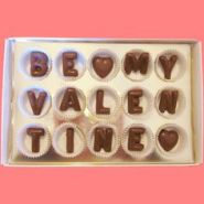 presente mulher dia dos namorados chocolate