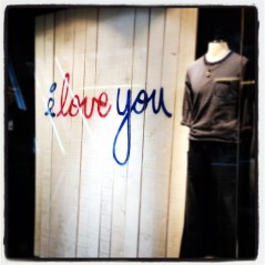 vitrine loja dia dos namorados 1