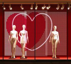 vitrine loja dia dos namorados 3