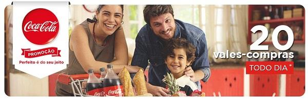 promocao coca cola perfeito seu jeito