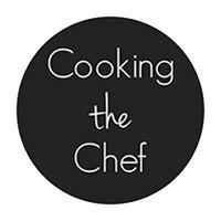 #CookingTheChef