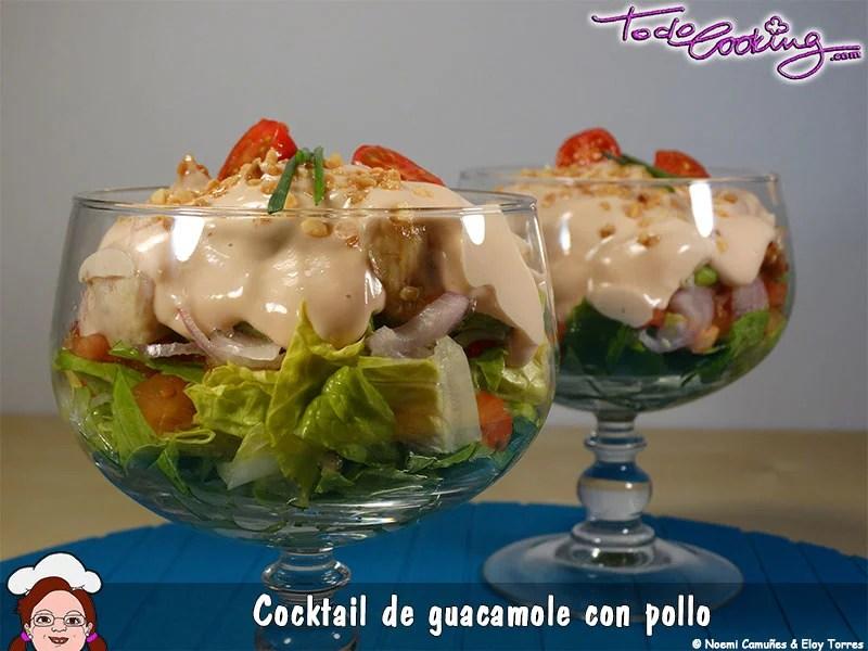 CocktailGuacamolePollo1