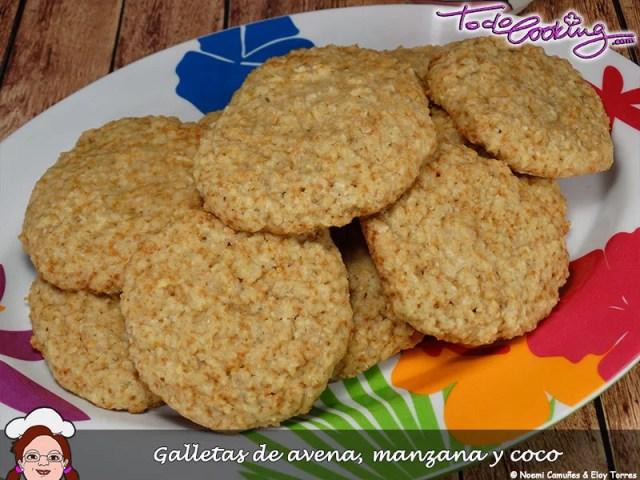 Galletas-Avena-Manzana-Coco1