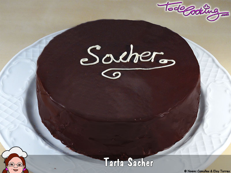 Tarta-Sacher