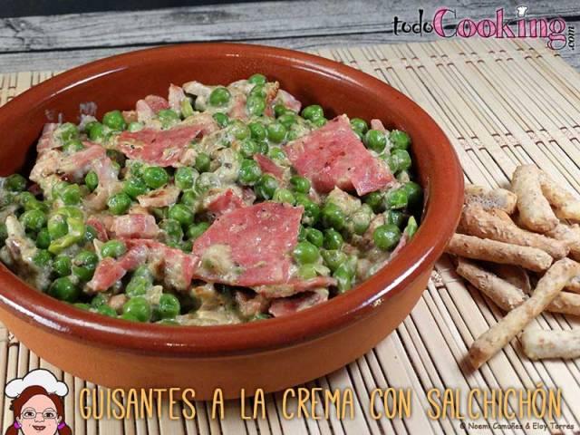 Guisantes-Crema-Salchichon-04