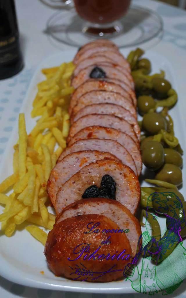 redondo-pavo-sin-gluten recetas de pollo y pavo