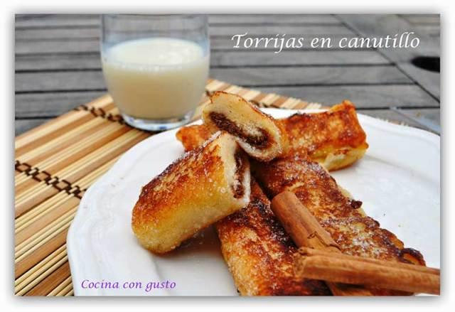 torrija-en-canutillo
