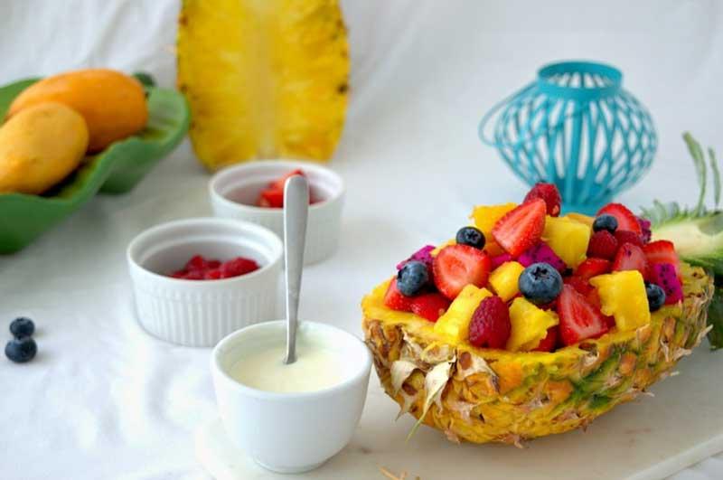 ##Ensalada-tropical-de-frutas