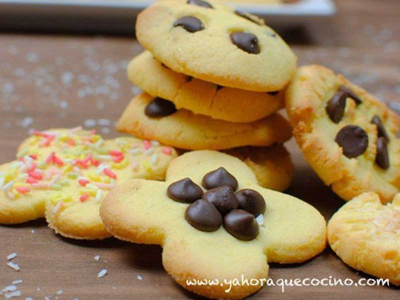 ##Galletas-de-maiz-sin-gluten recetas dulces sin gluten