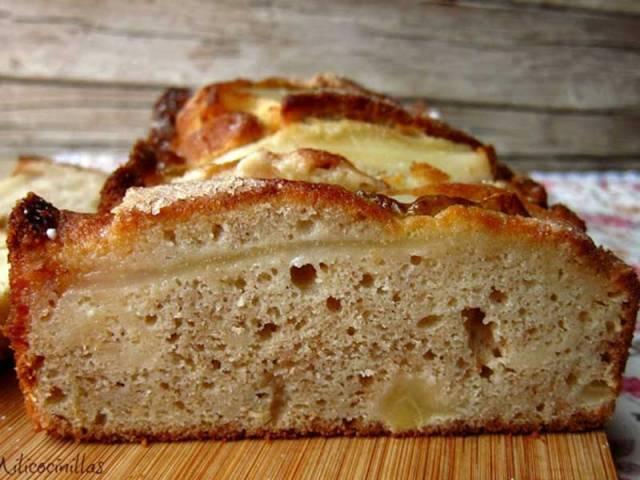 ##tarta-de-Peras-Sin-gluten-sin-Lactosa recetas dulces sin gluten