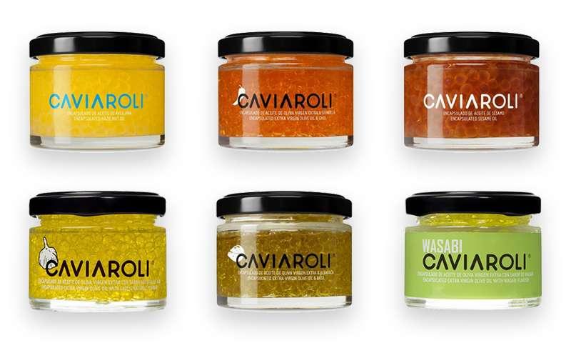 caviaroli variedades
