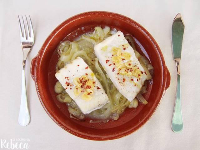##bacalao-al-horno recetas sabrosas con bacalao