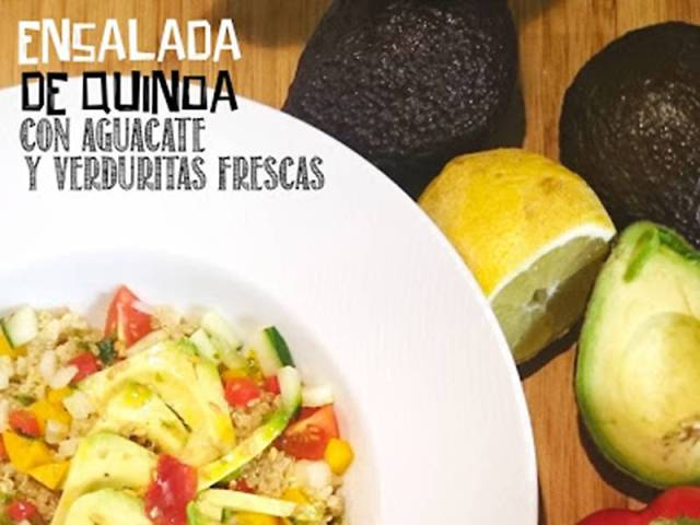 ##ENSALADA-DE-QUINOA-CON-AGUACATE-Y-VERDURITAS-FRESCAS