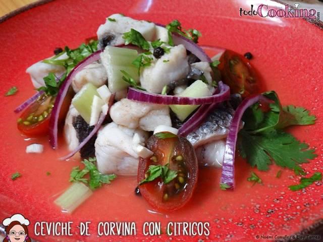 Ceviche-de-Corvina-con-citricos