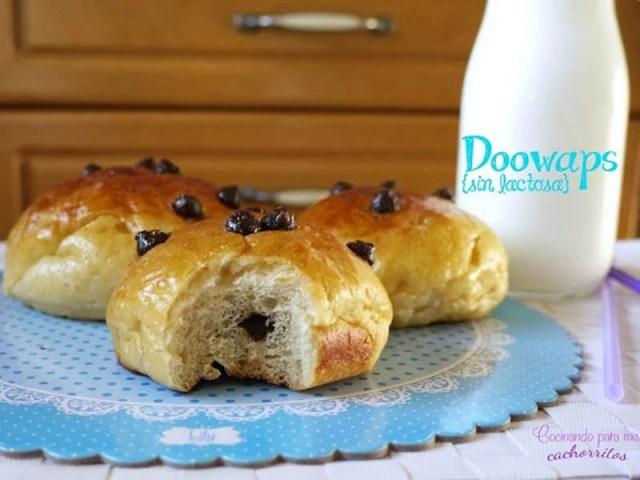 ##Doowaps sin lactosa (12 delicias sin lactosa)