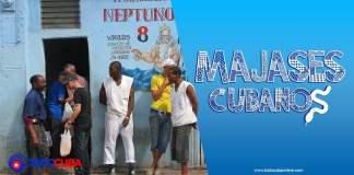 majases cubanos