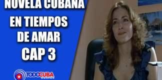 EN TIEMPOS DE AMAR CAP 3