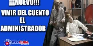VIVIR DEL CUENTO
