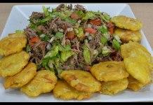 recetas cubanas