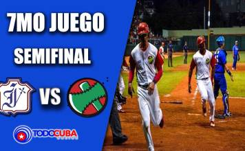 Las Tunas vs Industriales