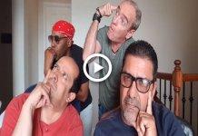 humoristas cubanos