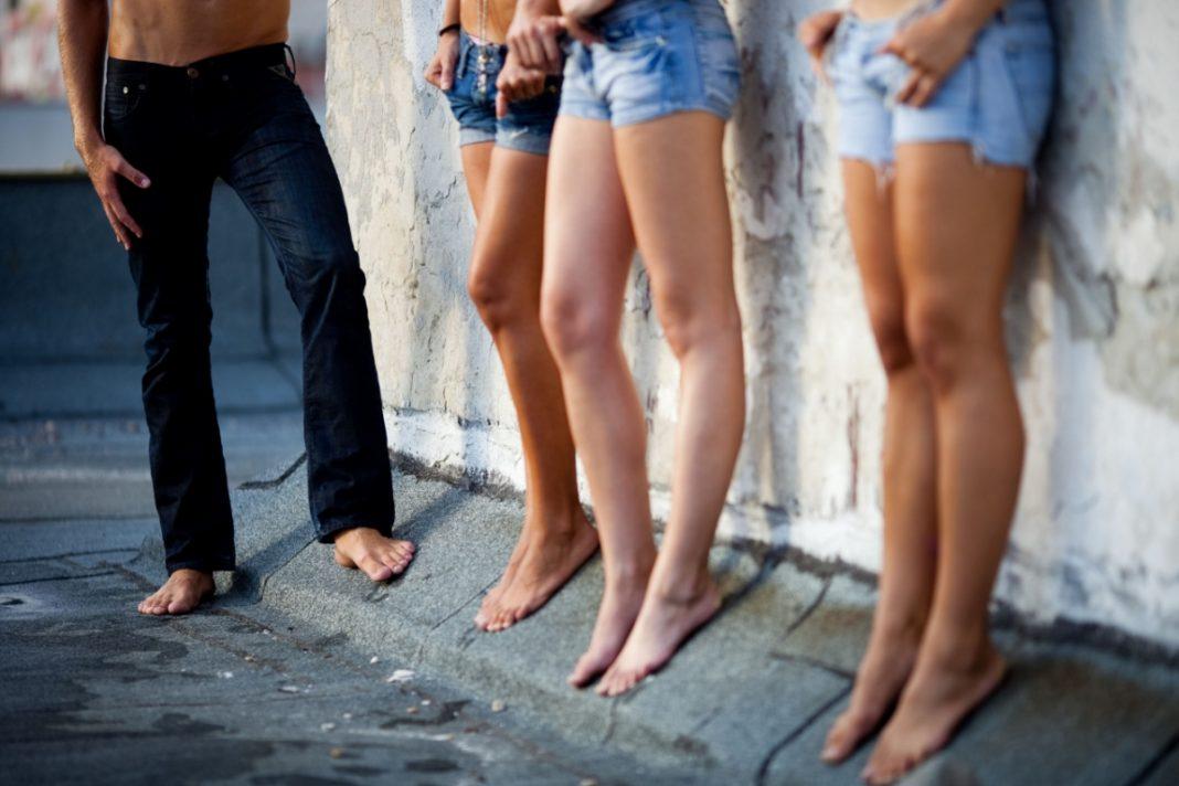 categorias prostitutas subastas de prostitutas