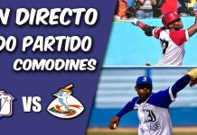 Industriales vs Mayabeque