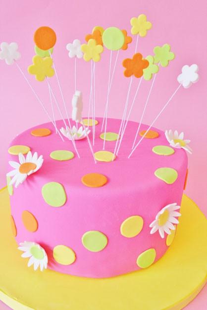 Decoraciones De Tortas De Cumplea 209 Os Para Ni 209 As