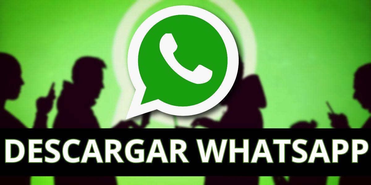 descargar la nueva version del whatsapp