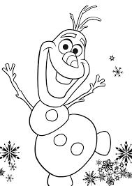 Imgenes De Olaf Para Colorear Descargar Imgenes Gratis