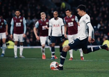 Twitter @dele_official