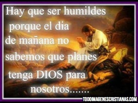imagenes cristianas de humildad