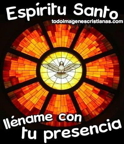 imagenes cristianas del espiritu santo