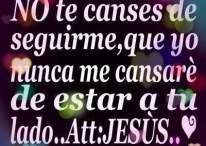 Imágenes cristianas con mensajes de Jesús