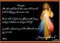 Hermosa oración a Jesús para descargar