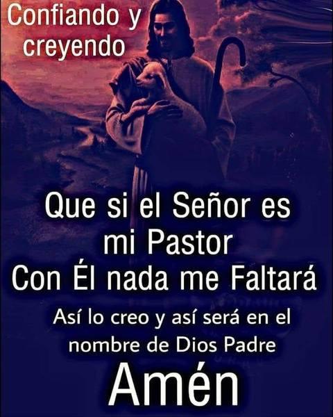 Oración del día gracias Dios