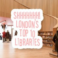 London Libraries You Must Discover