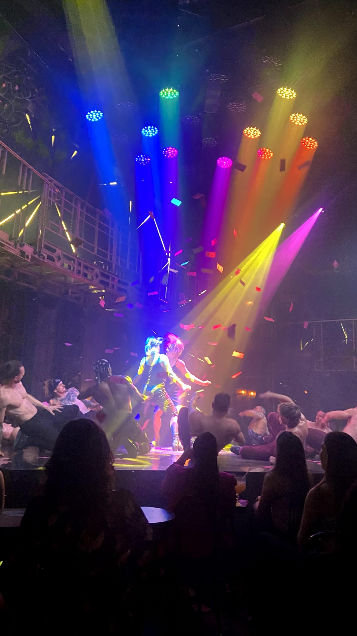 Magic Mike Live - Review - ★★★★ 2