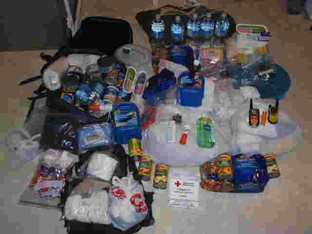 Got Your Bug-out Bag Packed? | Preparing For Disasters