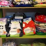 Pañales Eco Abrazos de bebé.