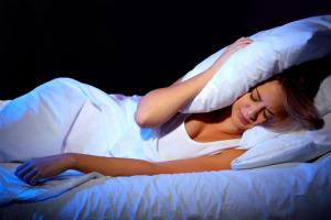 El Reiki genera una sensación de relajación que acaba con el insomnio.