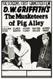 Los mosqueteros de Pig Alley