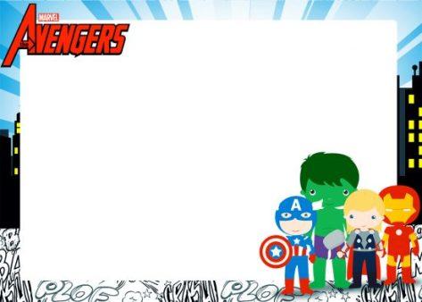 Avengers Cute