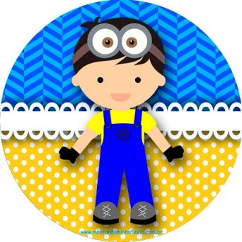 Stickers-de-MINIONS-etiquetas-Minions-printables-free-download