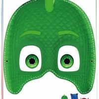 PJ Masks Máscaras divertidas para imprimir y jugar