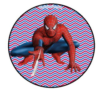 etiquetas candy bar spiderman hombre araña - imprimibles cumpleaños hombre araña