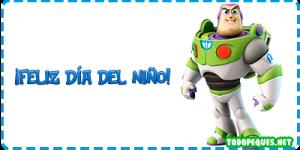 Tarjetas Dia del Nino